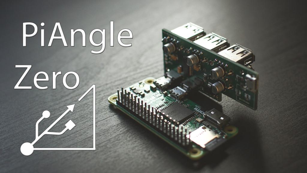 PiAngle Zero